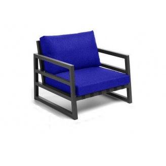 Лаунж крісло в стилі LOFT (Armchair-58)