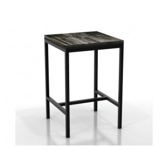 Барний стіл в стилі LOFT (Bar Table-10)