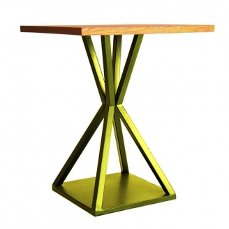 Барний стіл в стилі LOFT (Bar Table-25)