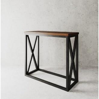 Барний стіл в стилі LOFT (Bar Table-28)