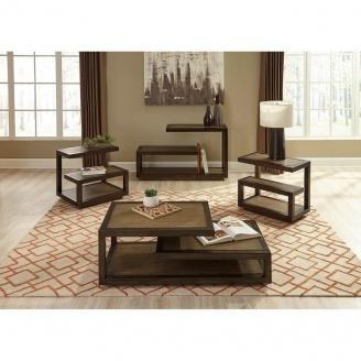 Набір столиків в стилі LOFT (Table-303)