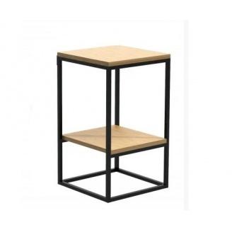 Прикроватный столик в стиле LOFT (Table - 333)