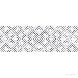 Керамічна плитка Geotiles Asaro Wau Blanco 10х900х300 мм
