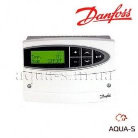 Электронный регулятор ЕСL Comfort 110 087B1261 Danfoss