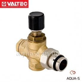 "Клапан перепускной 3/4"" VALTEC VT.623.G"