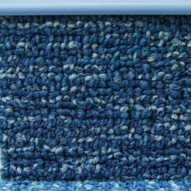 Плинтус Dollken TL51 для ковролина 5388 синий