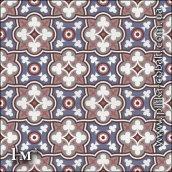 Мармурово-цементна плитка BYZANTIUM BRO 2
