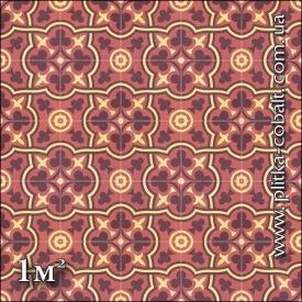 Мраморно-цементная плитка BYZANTIUM DES 3