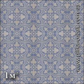 Мраморно-цементная плитка BYZANTIUM P4