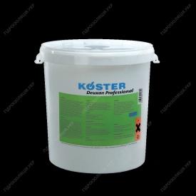 Битумные материалы для изоляции зданий и сооружений KOSTER Deuxan Professional 32 кг