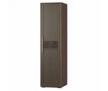 Пенал Мебель-Сервис Токио 213х55х58 см венге