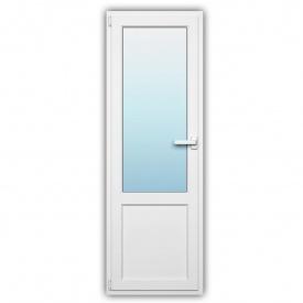 Балконные двери OpenTeck DeLuxe 700х2150