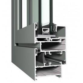 Алюминиевое окно Reynaers ES45PA