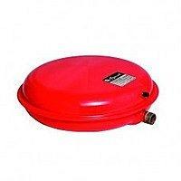 Гидроаккумулятор для отопления 8 л Elbi ERP-320/8 плоский