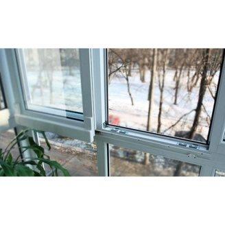 Розсувна віконна система похило-зсувні Профіль Rehau