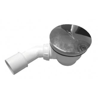Сифон для піддону Invena з трубою