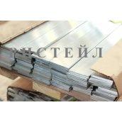 Шина алюминиевая 8х100 АД0