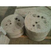 Опорно-анкерная плита П-3и 620х150 мм