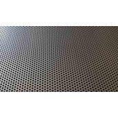 Перфолист нержавеющая сталь AISI 304 1 мм