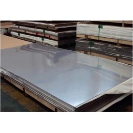 Жаропрочный лист сталь AISI 309
