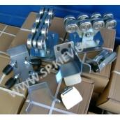 Комплект фурнітури для відкатних воріт SP-5 STANDART PRO