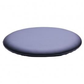 Сидіння барне 400 мм чорний Кожзам