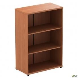Шкаф для документов R-40 (820х420х1230мм) вишня/вишня