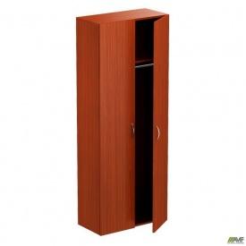 Шкаф-гардероб SL-902 (720х580х1825мм) яблоня