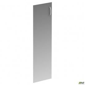 Двери стеклянные МГ-811 398х1406 мм