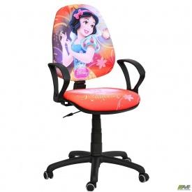 Крісло Поло 50/АМФ-4 Дизайн Дісней Принцеса Білосніжка