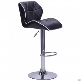 Барний стілець Vensan чорний