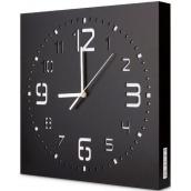 Годинник ручної роботи Kauza чорні (kau_0001)