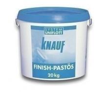 Шпаклівка Knauf Finish-Pastоs 20 кг