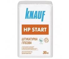Штукатурка гипсовая Knauf HP Старт 30 кг