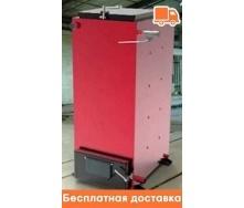 Котел Холмова 25 кВт Вулкан сталь 4 мм