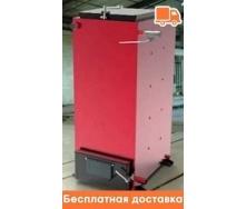 Котел Холмова 15 кВт Вулкан сталь 5 мм
