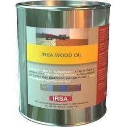 Масло кольорове для захисту терас IRSA Wood Oil 2,5 л
