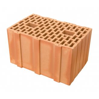Керамічний блок СБК 380 П+Г 10NF 380x240x215 мм