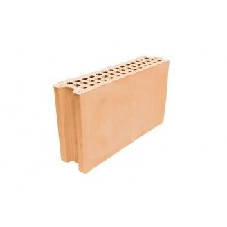 Керамический блок СБК 100х385х215 мм 4,24NF