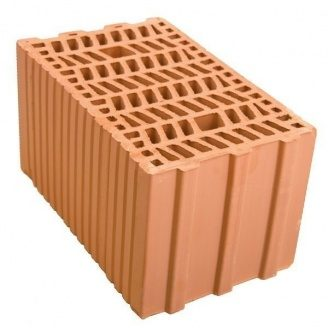 Керамічний блок Керамейя М150 250х120х138 мм