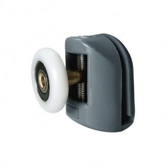 Ролик Fabio одинарный верхний диаметр 23 мм