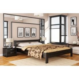 Ліжко дерев`яне Рената ТМ Естелла