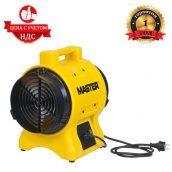 Професійний канальний вентилятор Master BL 4800