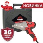 Гайковерт электрический Vitals Master UA 3590GN 0,9 кВт 350 Нм