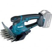 Аккумуляторные ножницы для травы Makita DUM604Z (без акб)