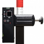 Приймач лазерного променя ADA LR-60
