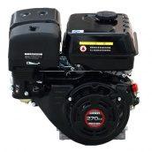 Бензиновый двигатель Loncin G270F 9 л.с.