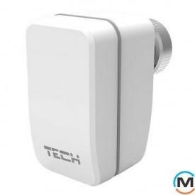 Безпроводной термоэлектрический привод TECH STT-868