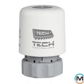 Термоэлектрический привод TECH STT-230/2 M30