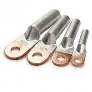 Клемма медно-алюминиевая DTL50 (20шт)